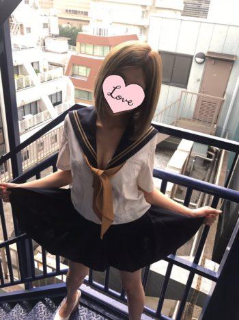 池袋JKMAXに昔、あの新宿ケイアールに在籍していたあのゆうかちゃんが復活していた件