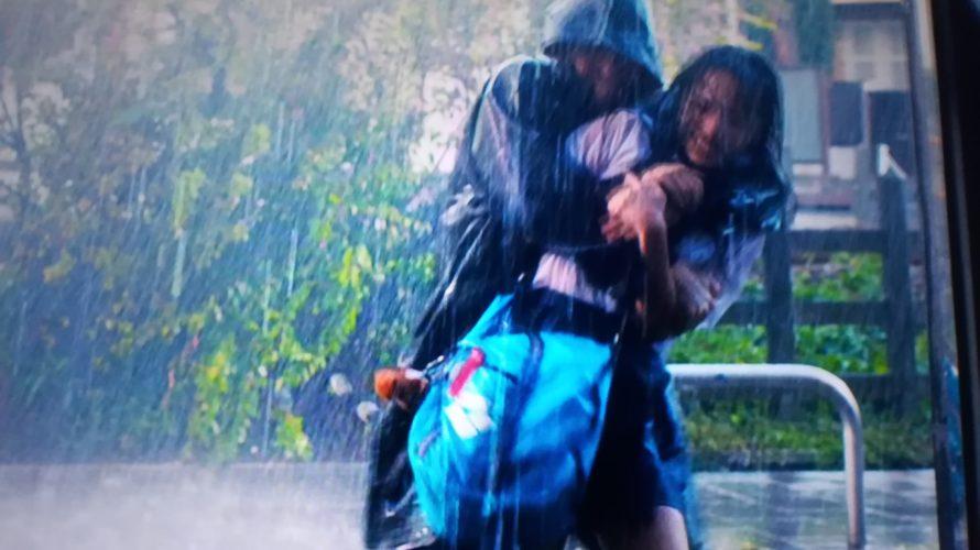 映画「甘い鞭」 女子高生(JK)を襲って拉致