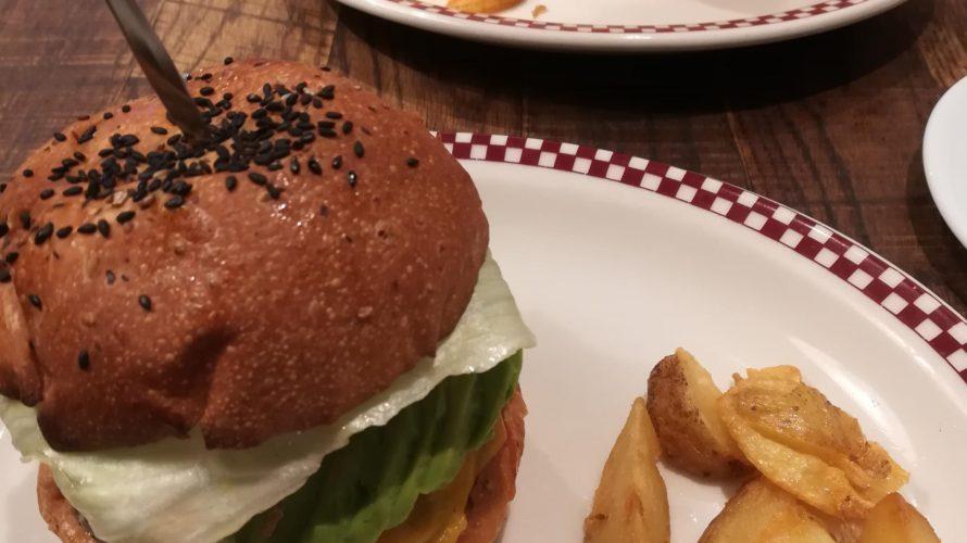 リフレ嬢との交際日記②~ハンバーガーデート